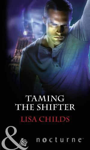 Taming The Shifter (Paperback)