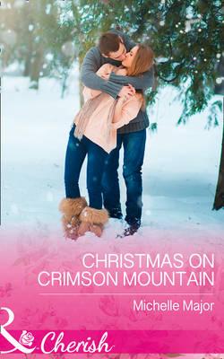 Christmas on Crimson Mountain - Crimson, Colorado 5 (Paperback)