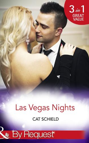 Las Vegas Nights: At Odds with the Heiress (LAS Vegas Nights, Book 1) / a Merger by Marriage (LAS Vegas Nights, Book 2) / a Taste of Temptation (LAS Vegas Nights, Book 3) (Paperback)