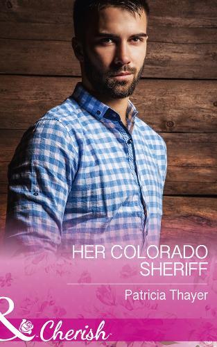 Her Colorado Sheriff - Rocky Mountain Twins 3 (Paperback)