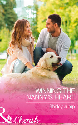 Winning The Nanny's Heart - The Barlow Brothers 5 (Paperback)