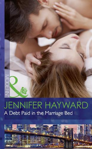 A Debt Paid In The Marriage Bed (Paperback)