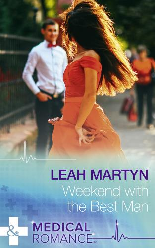 Weekend With The Best Man (Paperback)