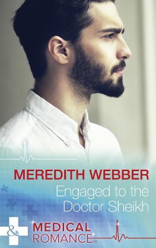 Engaged To The Doctor Sheikh - The Halliday Family 2 (Paperback)