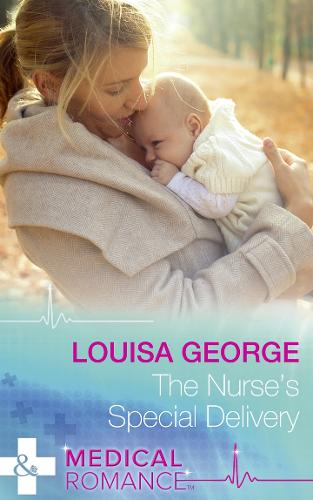 The Nurse's Special Delivery - The Ultimate Christmas Gift 1 (Paperback)