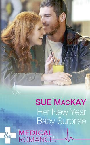 Her New Year Baby Surprise - The Ultimate Christmas Gift 2 (Paperback)