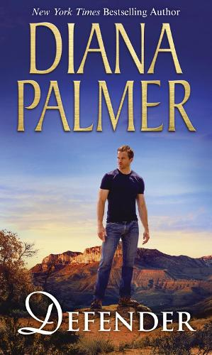 Defender (Paperback)