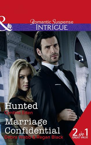 Hunted: Hunted (Killer Instinct, Book 4) / Marriage Confidential (Paperback)
