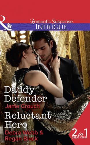 Daddy Defender: Daddy Defender (Omega Sector: Under Siege, Book 1) / Reluctant Hero (Paperback)
