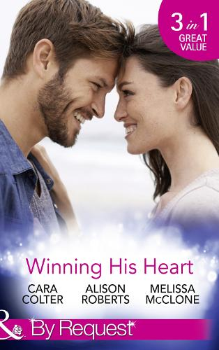 Winning His Heart: The Millionaire's Homecoming / the Maverick Millionaire (the Logan Twins, Book 2) / the Billionaire's Nanny (Paperback)