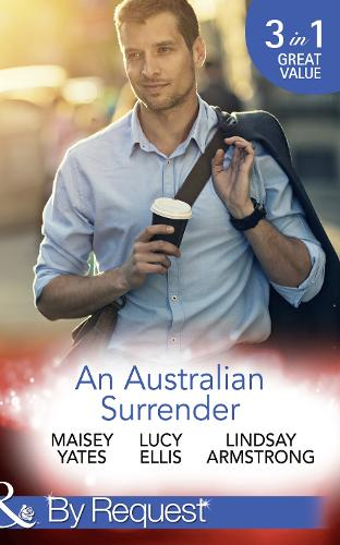 An Australian Surrender: Girl on a Diamond Pedestal / Untouched by His Diamonds / a Question of Marriage (Paperback)