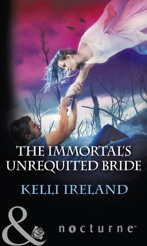 The Immortal's Unrequited Bride (Paperback)