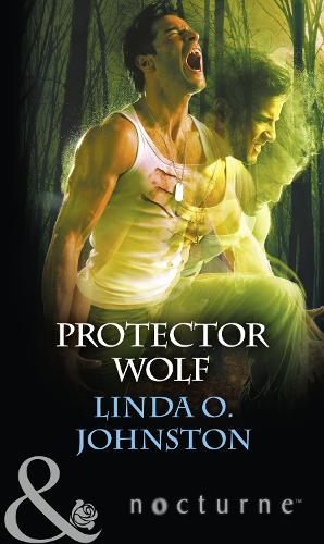 Protector Wolf - Alpha Force 11 (Paperback)