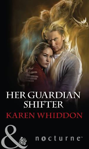 Her Guardian Shifter (Paperback)