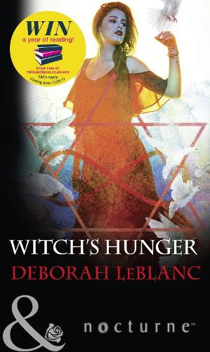 Witch's Hunger (Paperback)