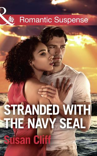 Stranded With The Navy Seal (Paperback)