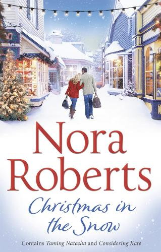 Christmas Romance Fiction 2018 Waterstones