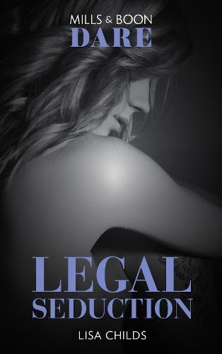 Legal Seduction - Legal Lovers 1 (Paperback)