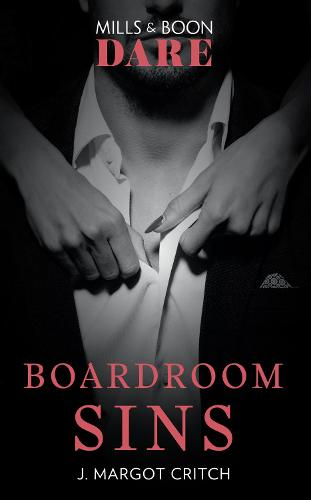 Boardroom Sins - Sin City Brotherhood 1 (Paperback)