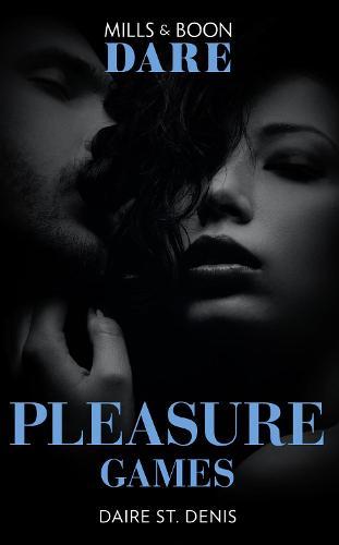Pleasure Games (Paperback)