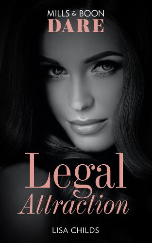Legal Attraction - Legal Lovers 2 (Paperback)
