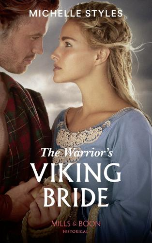 The Warrior's Viking Bride (Paperback)