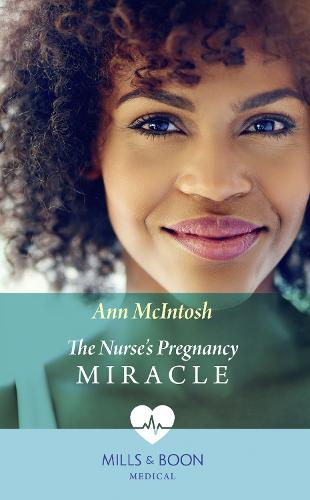 The Nurse's Pregnancy Miracle (Paperback)