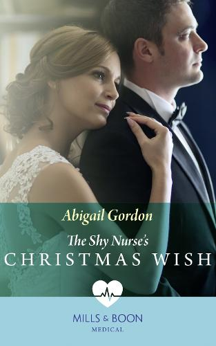 The Shy Nurse's Christmas Wish (Paperback)