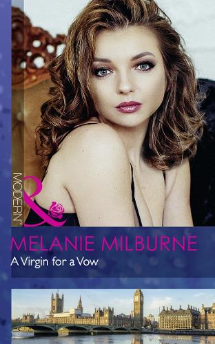 A Virgin For A Vow (Paperback)