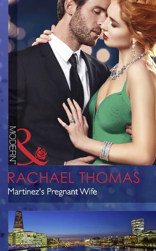 Martinez's Pregnant Wife - Convenient Christmas Brides 2 (Paperback)