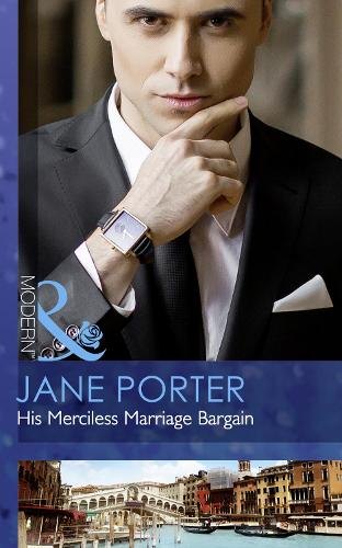 His Merciless Marriage Bargain - Conveniently Wed! 1 (Paperback)