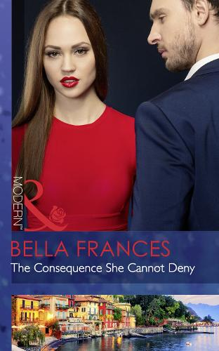 The Consequence She Cannot Deny (Paperback)