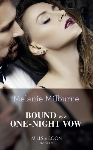 Bound By A One-Night Vow - Conveniently Wed! 10 (Paperback)
