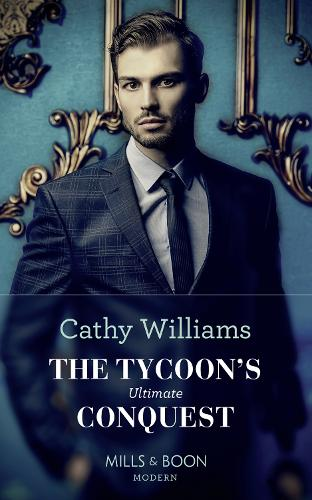 The Tycoon's Ultimate Conquest (Paperback)