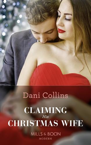 Claiming His Christmas Wife - Conveniently Wed! 12 (Paperback)
