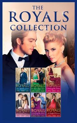 The Royals Collection - Royal & Ruthless 3 (Paperback)