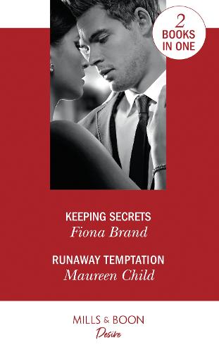 Keeping Secrets: Keeping Secrets / Runaway Temptation - Billionaires and Babies (Paperback)