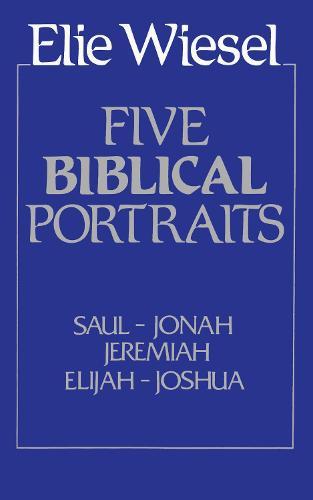 Five Biblical Portraits (Hardback)