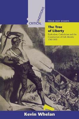 Tree of Liberty (Paperback)