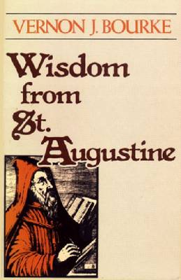 tidbits of wisdom from st augustine Saint augustine academy is a classical liberal arts catholic school located in ventura california.