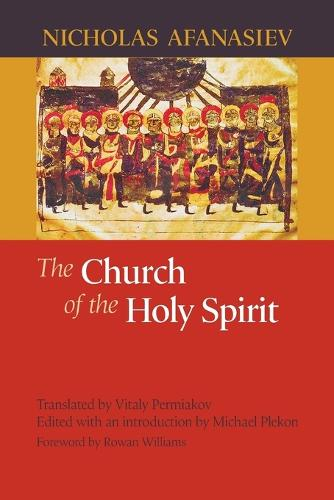 The Church of the Holy Spirit (Paperback)