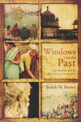Windows into the Past: Life Histories and the Historian of South Asia - Critical Problems in History (Paperback)