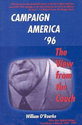 Campaign America '96: The View from the Couch (Paperback)