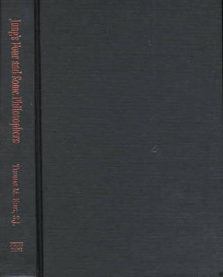 Jung's Four and Some Philosophers: A Paradigm for Philosophy (Hardback)