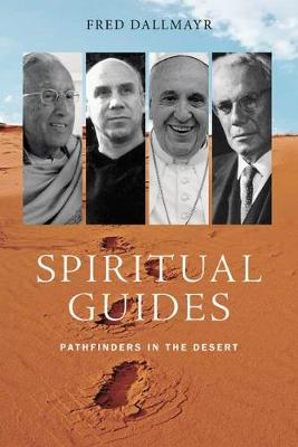 Spiritual Guides: Pathfinders in the Desert (Hardback)