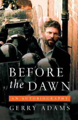 Before the Dawn: An Autobiography (Paperback)