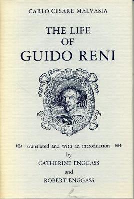 The Life of Guido Reni (Hardback)