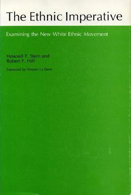Ethnic Imperative (Hardback)