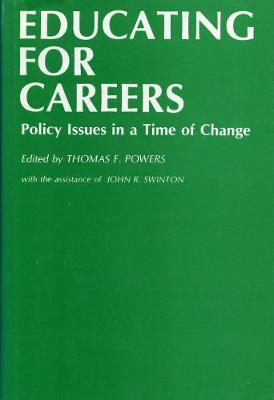 Educating for Careers (Hardback)