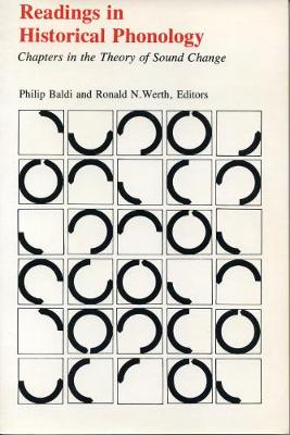 Readings in Historical Phonology (Paperback)